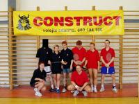 Construct Cup 2005